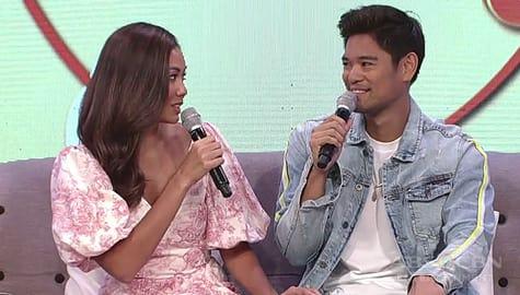 Magandang Buhay: Jay-R and Mica's life after their wedding Image Thumbnail
