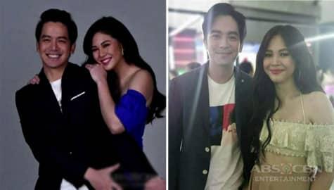 Magandang Buhay: Janella, sinabing may genuine friendship sila ni Joshua Image Thumbnail