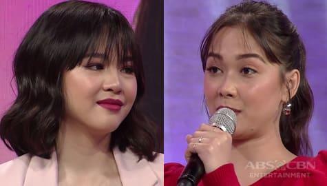 Magandang Buhay: Maja's birthday wish for Janella Image Thumbnail