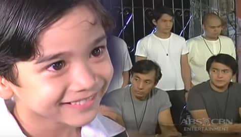Santino, nagsimula na protektahan ng mga Pari | May Bukas Pa Image Thumbnail
