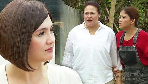 Magandang Buhay: Momshie Karla at Melai, nakaharap si Daniela Mondragon! Image Thumbnail