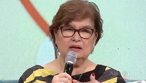 Magandang Buhay: Momshie Carol, may touching message para sa kanyang mga apo Image Thumbnail
