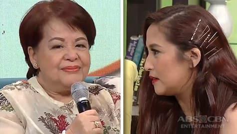 Momshie Jolina, muntik nang maiyak sa Magandang Buhay Image Thumbnail