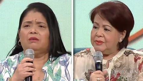 Magandang Buhay: Momshie Virgie at Paulette, ikinuwento kung paano nila disiplinahin ang kanilang mga apo Image Thumbnail