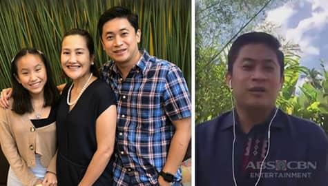 Magandang Buhay: PH4 Carlo, ibinahagi kung paano siya sinuportahan at hindi sinukuan ng kanyang pamilya