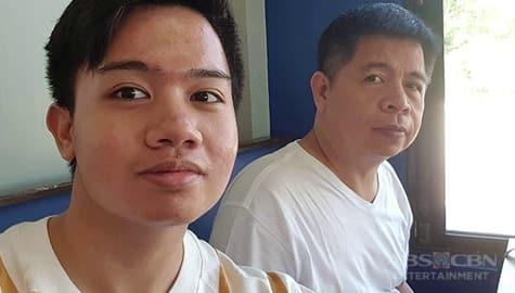 Magandang Buhay: Carl, ikinuwento ang pagkakaroon ng mabuting puso ng kanyang ama Image Thumbnail