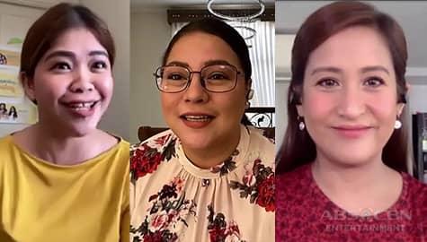 Magandang Buhay: Big Brother, kinausap sina momshie Karla, Melai at Jolina Image Thumbnail