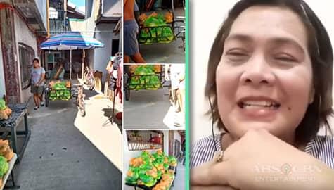 Magandang Buhay: Ang kwento sa likod ng viral video ni Nanay Julie Image Thumbnail