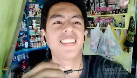 Magandang Buhay: Viral frontliner na si Jamil, ibinahagi kung bakit pinili niya parin pumasok Image Thumbnail