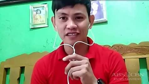 Magandang Buhay: Jay-ar, ikinuwento kung bakit niya ibinalik ang perang napulot niya Image Thumbnail