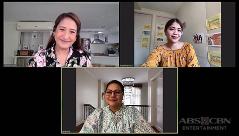 Magandang Buhay: Team Momshies share how they will spend their Holy Week Image Thumbnail