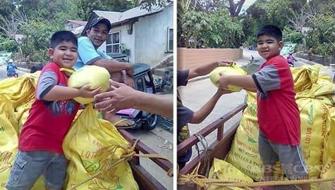 Magandang Buhay: Yorme, nagpamigay ng bigas sa Bataan Image Thumbnail