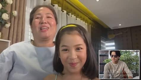 Magandang Buhay: Daniel Padilla receives birthday greetings from his loved ones Image Thumbnail
