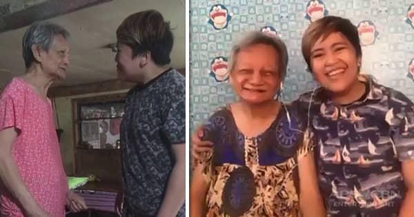 Magandang Buhay: Kilalanin ang trending na mag-lola sa Tiktok Image Thumbnail