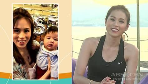 Magandang Buhay: Toni's momshie vow to Seve Image Thumbnail