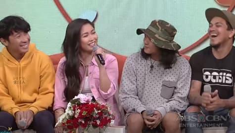 Magandang Buhay: Yeng as a friend according to her bandmates Image Thumbnail