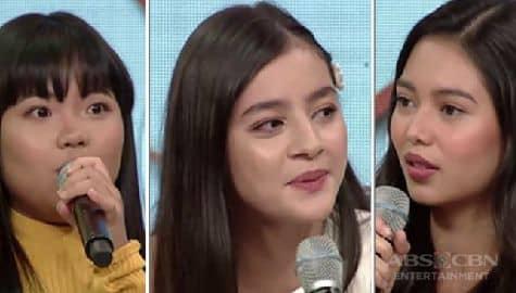 Magandang Buhay: Narcy, Shami at Kyzha, ikinuwento ang kanilang samahan sa PBB Image Thumbnail