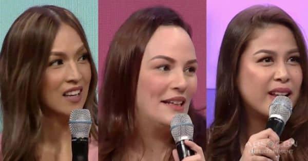 Magandang Buhay: Aubrey, Valerie at Matet, ibinahagi ang pagpapalaki nila sa kanilang mga pagpapalaki nila sa kanilang mga anak
