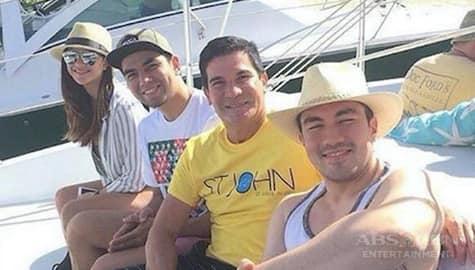Magandang Buhay: Bakit nga ba ganoon na lang ka-strikto si Edu noong nag-aaral pa ang mga anak niya? Image Thumbnail