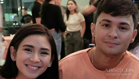 "Matteo on Magandang Buhay: ""My relationship with Sarah is very serious"" Image Thumbnail"