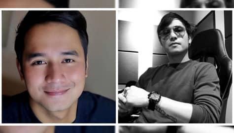 """Magandang Buhay: """"Sobra akong natutuwa!"""" Kean on JM's growing career Image Thumbnail"""