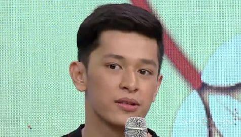 Magandang Buhay: Aljon, sinabing walang tamang edad kung kailan dapat magkarelasyon ang isang teenager Image Thumbnail