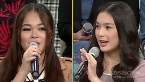 Magandang Buhay: Francine at Janine, ibinahagi ang kanilang Pulot of the day Image Thumbnail