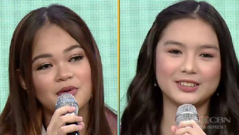 Magandang Buhay: Francine and Janine reveal their views on love! Image Thumbnail