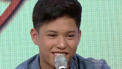 Magandang Buhay: Kyle, may feelings nga ba ngayon for someone? Image Thumbnail
