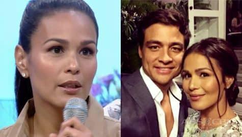 "Iza on Magandang Buhay: ""He deserves my best"" Image Thumbnail"