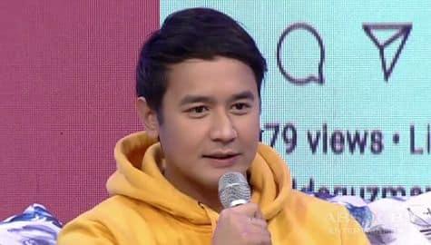 Magandang Buhay: JM, inaming inabot ng taon bago siya maka-recover noon sa heartbreak Image Thumbnail