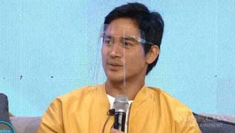 Magandang Buhay: Piolo, inaani na ngayon ang kanyang mga pinaghirapan noon Image Thumbnail