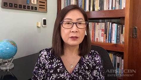 Magandang Buhay: Doc Ali, may advice kung paano maging positive sa buhay kahit may pinagdadaanan Image Thumbnail