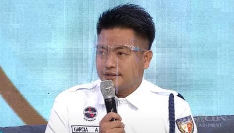 Magandang Buhay: Kilalanin ang viral sekyu na si Rene Image Thumbnail
