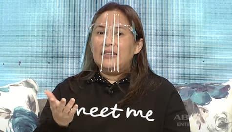 Magandang Buhay: Janice, ikinuwento ang kanyang buhay lockdown Image Thumbnail