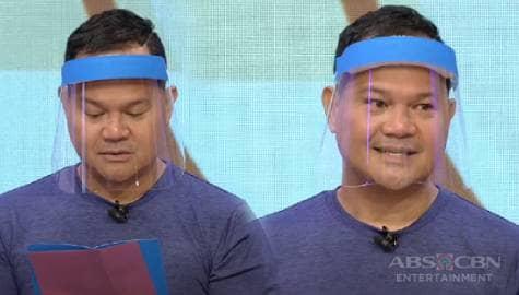 Magandang Buhay: Bayani, biglang naging emosyonal dahil sa mensahe ni Thalia Image Thumbnail