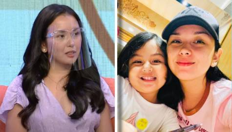Magandang Buhay: Beauty shares her new discoveries about her daughter Image Thumbnail