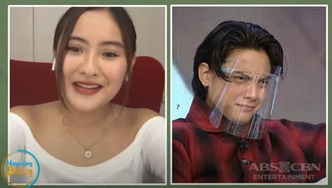 Magandang Buhay: Magui describes Daniel as a kuya Image Thumbnail