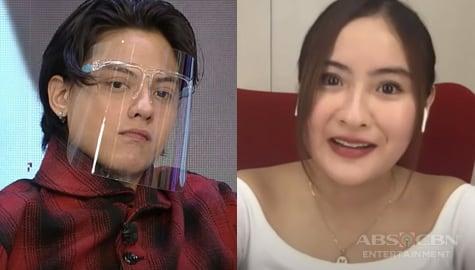 Magandang Buhay: Magui's sweet message for her kuya DJ Image Thumbnail