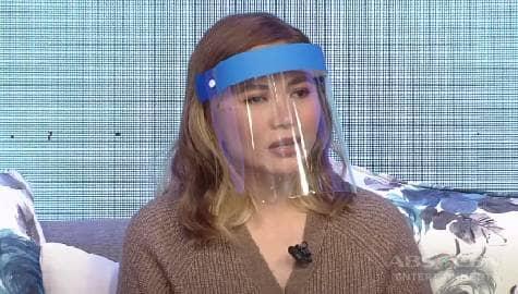 Magandang Buhay: Yeng, ikinuwento ang pinagdaanan niya during quarantine Image Thumbnail