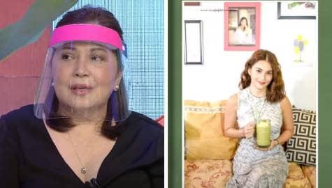 Magandang Buhay: Momshie Barbie, ibinahagi kung paano sila nagtutulungan ni Elisse sa kanilang business Image Thumbnail