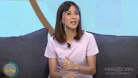 Magandang Buhay: Bianca's realization as a parent Image Thumbnail