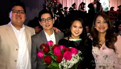 Magandang Buhay: Ashley, independent girl na pagka-graduate ng college Image Thumbnail