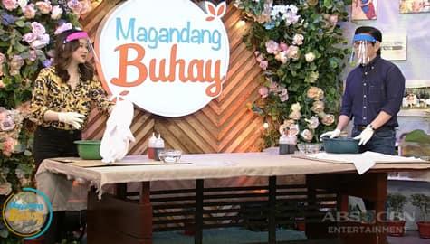 Magandang Buhay: DIY Tie-dye shirts Image Thumbnail