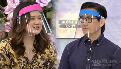 Magandang Buhay: Richard, proud sa kanyang anak na si Ashley Image Thumbnail