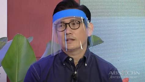 Magandang Buhay: Richard shares his realizations during this pandemic Image Thumbnail
