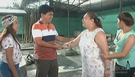 Magandang Buhay: Momshie Karla, natakot lumapit sa lutuan ng Lechon Image Thumbnail