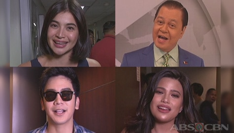 Kapamilya celebrities' anniversary message for Magandang Buhay Image Thumbnail