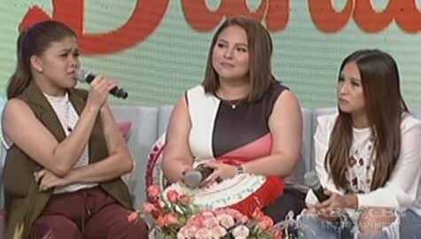 Momshies Karla, Jolina at Melai, ibinahagi ang kanilang di makakalimutan na guests sa Magandang Buhay Image Thumbnail