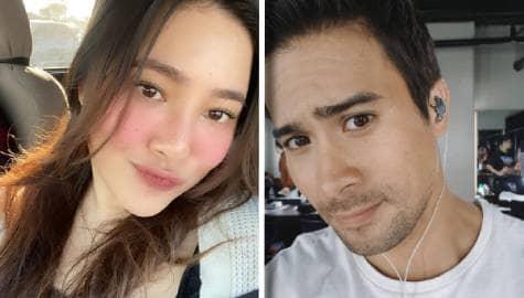 Magandang Buhay: Ang sweet message ni Moira para sa kanyang kuya Sam Image Thumbnail
